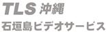 TLS沖縄 石垣島ビデオサービス